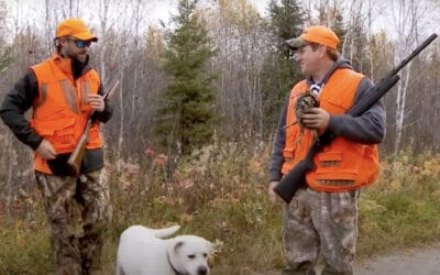 Unique Bird Hunting and Fishing Adventures in Ontario